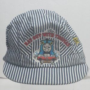 Thomas the Train Boys Day Out With Thomas hat cap